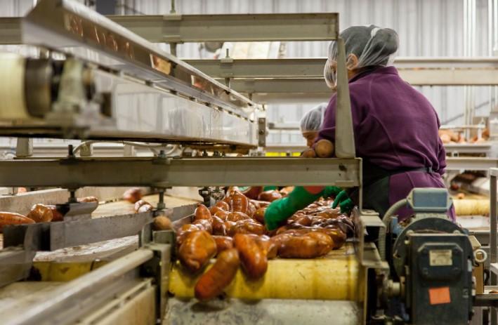 Produksi Massal Definisi Karakteristik Kelebihan Kekurangan Proses
