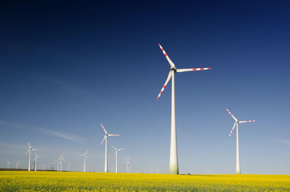 contoh pemanfaatan sumber daya alam dari angin