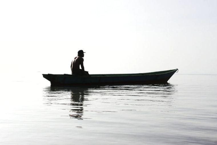 potensi sumber daya laut indonesia