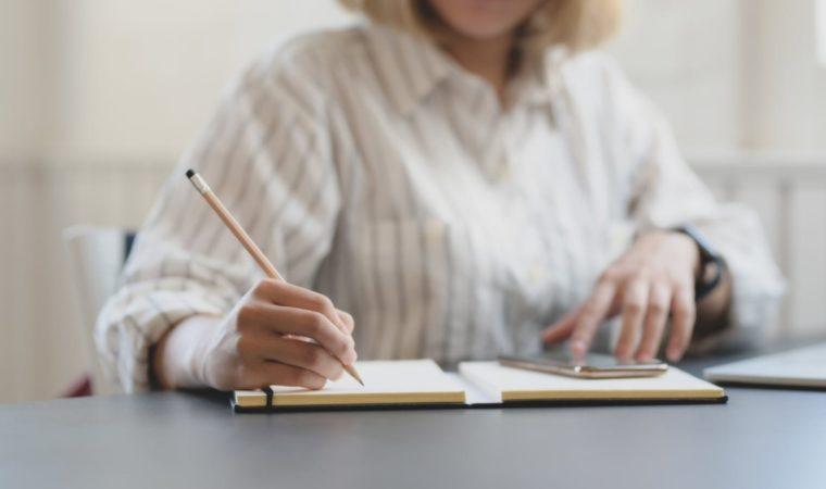 Cara Membuat Paragraf Narasi