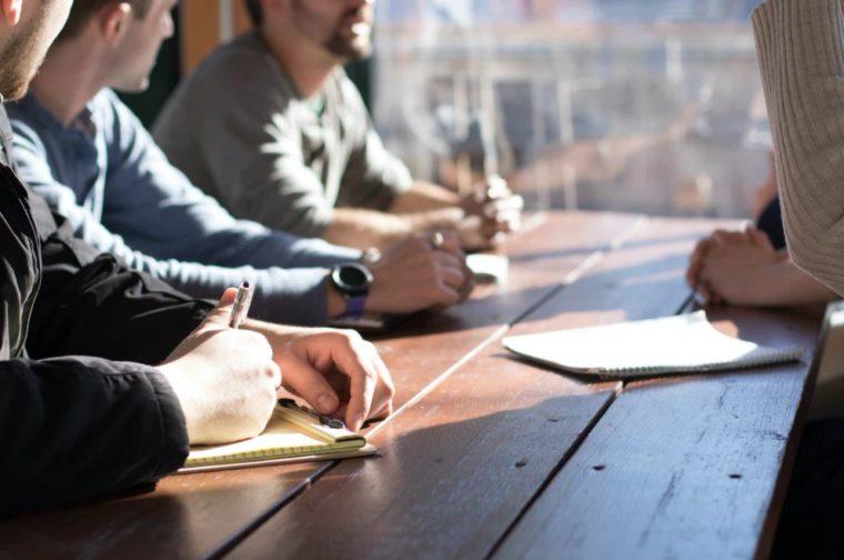Contoh Surat Lamaran Kerja Posisi Akuntansi