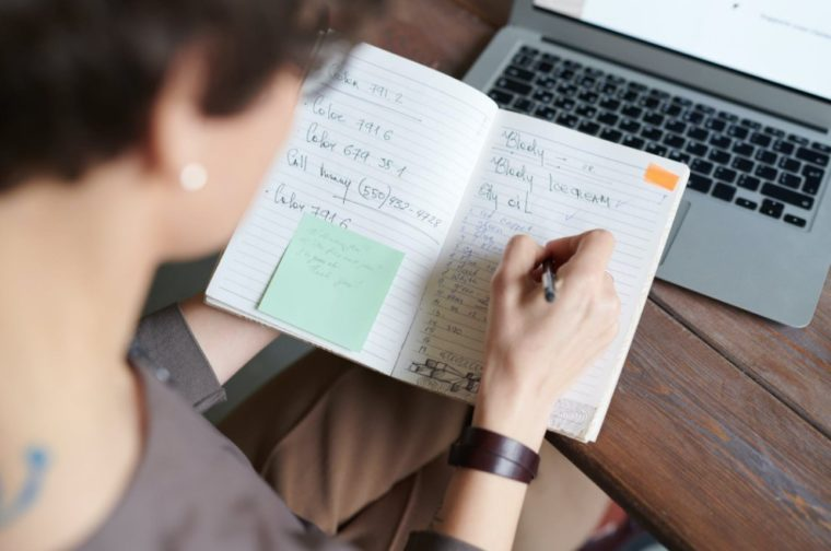 Contoh Surat Pengalaman Kerja Guru