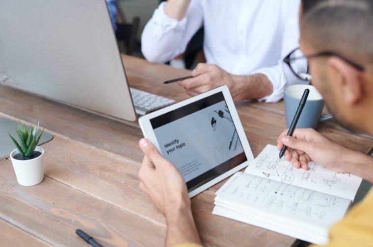 Contoh Surat Pengalaman Kerja Sederhana
