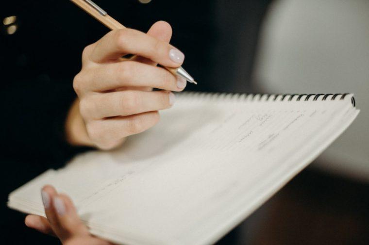 Contoh Surat Permohonan Dana Iuran