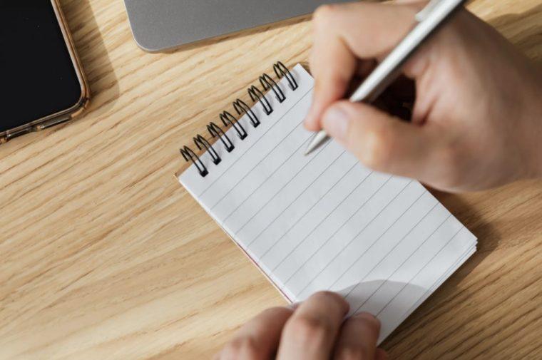 Contoh Surat Resign Kerja Guru