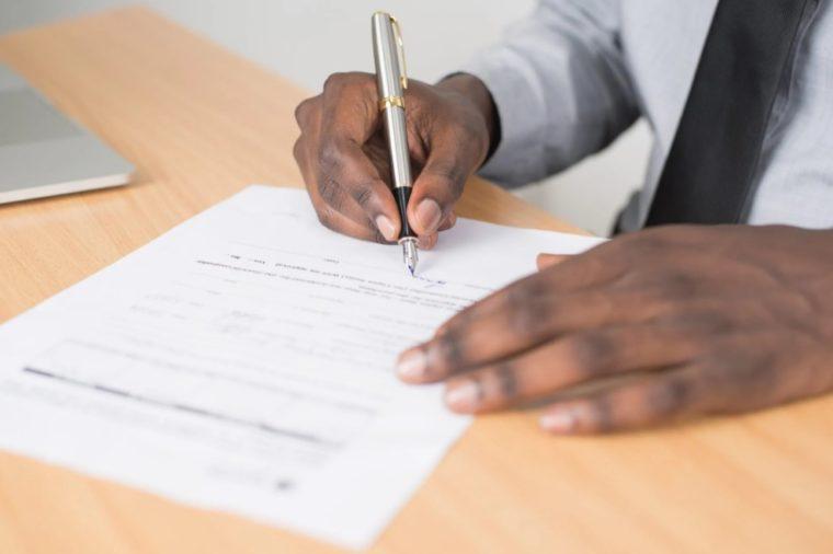 Contoh Surat Undangan Resmi Intansi Pemerintahan