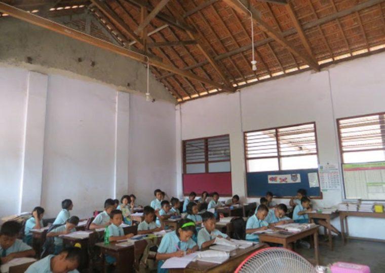 Contoh Teks Tantangan Tentang Pendidikan