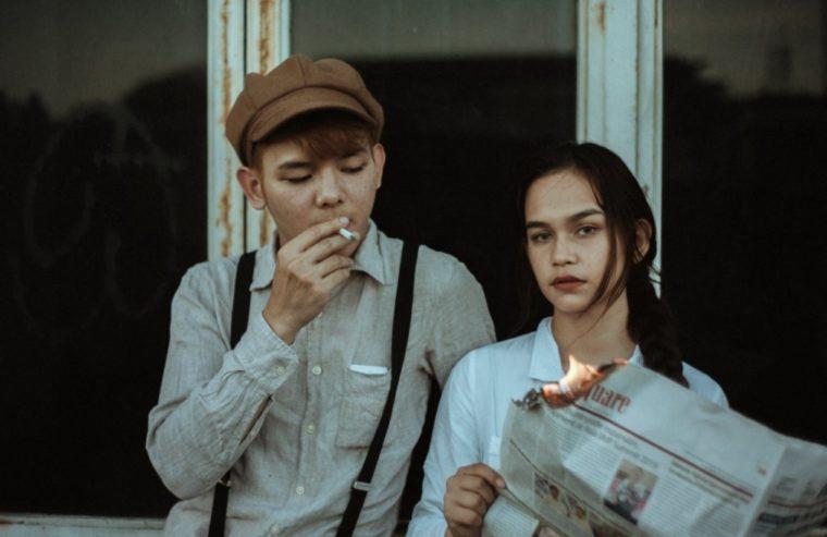 Contoh Teks Tantangan Tentang Rokok