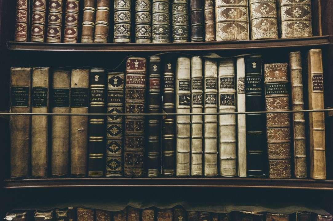 Gambar Thumbnail Contoh Teks Cerita Sejarah