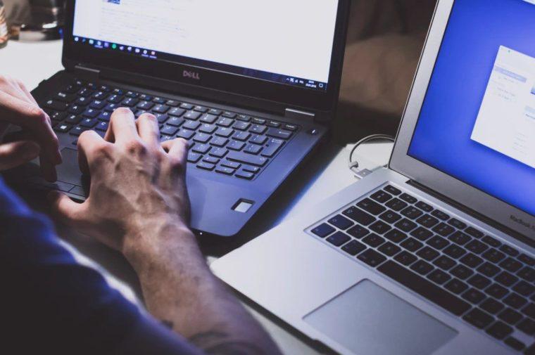 Gambar Thumbnail Mengatur Kapitalisasi pada Microsoft Word
