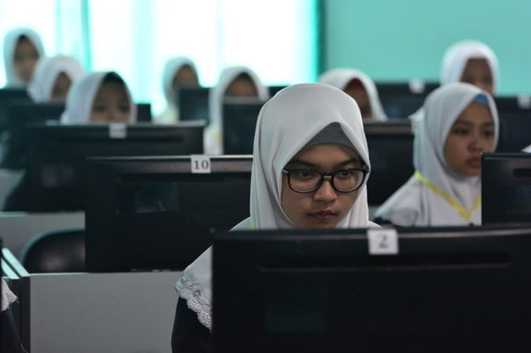 Perlukah, Ujian Nasional Online Diadakan