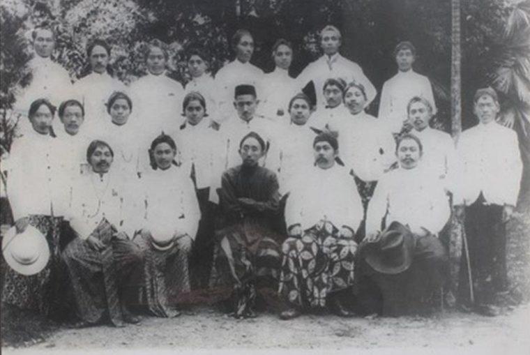 Sejarah Budi Utomo