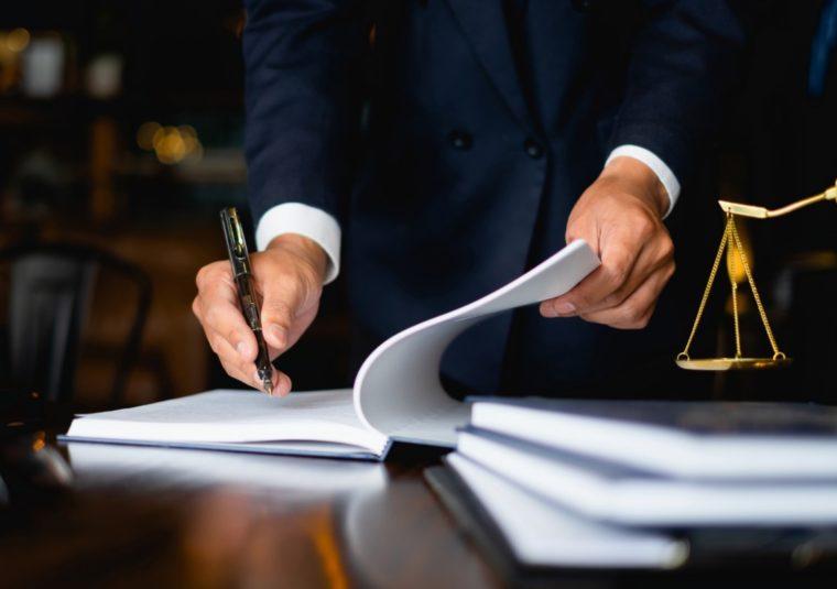 Tugas dan Fungsi Lembaga Yudikatif