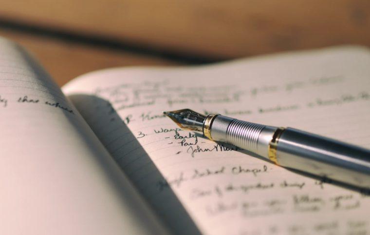 Unsur Kata Pengantar Skripsi