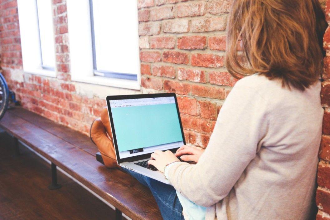 Gambar Thumbnail Mengatur Line Spacing pada Microsoft Word