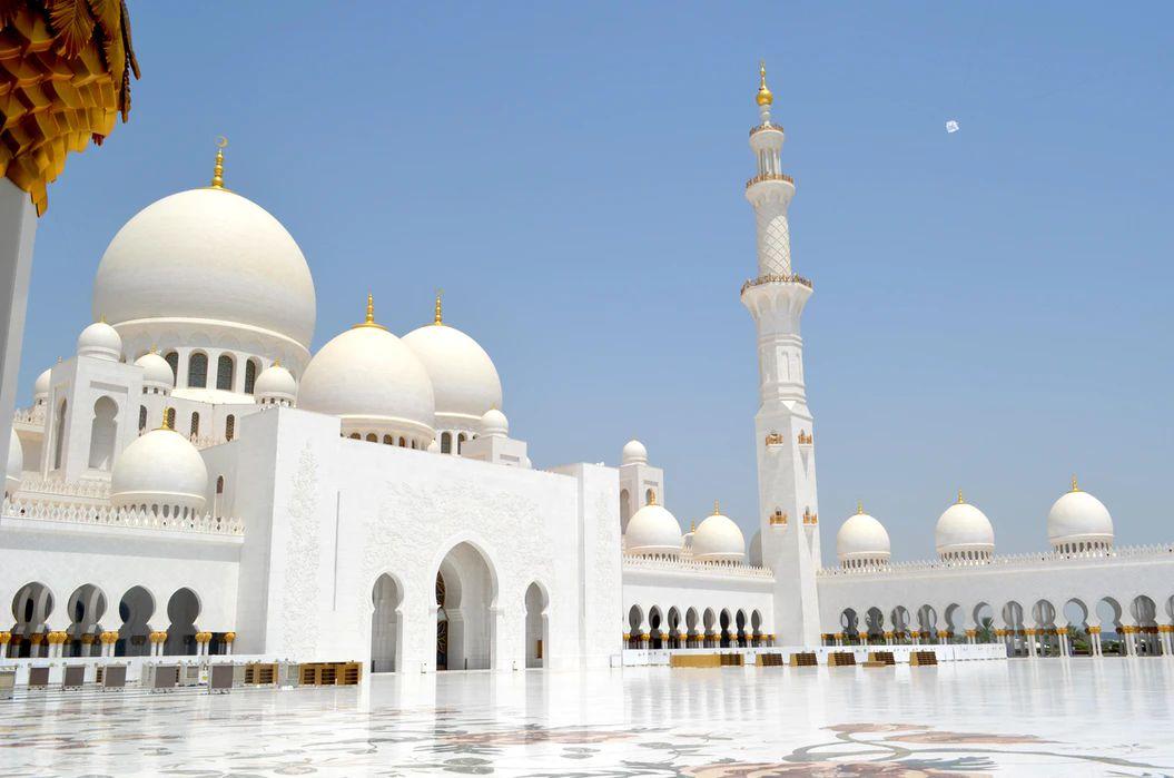 Teori-Arsitektur-Islam