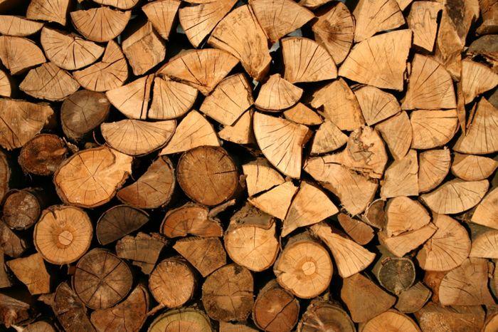 sumber daya kayu di Indonesia
