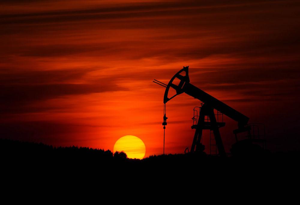 sumber daya tambang minyak bumi