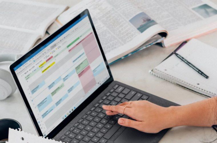 Cara Menggunakan Fungsi DATEDIF Excel