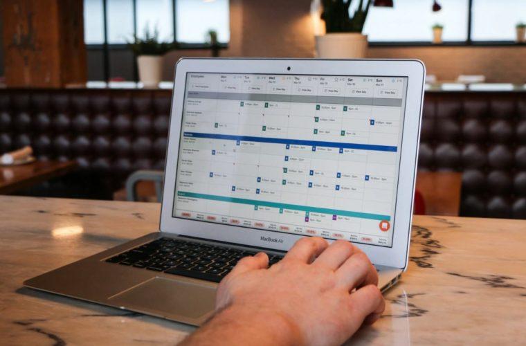 Cara Menggunakan Fungsi NETWORKDAYS.INTL Excel