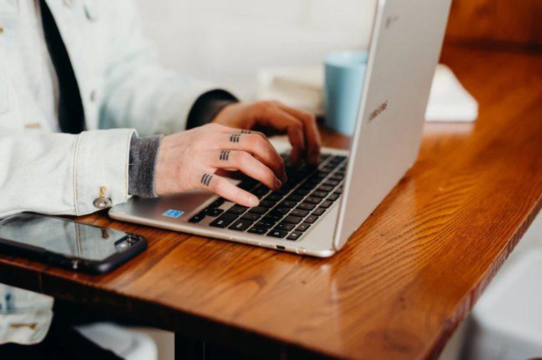 Cara Menggunakan Fungsi WORKDAY Excel
