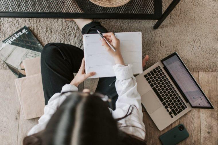 Langkah Menulis Teks Ceramah
