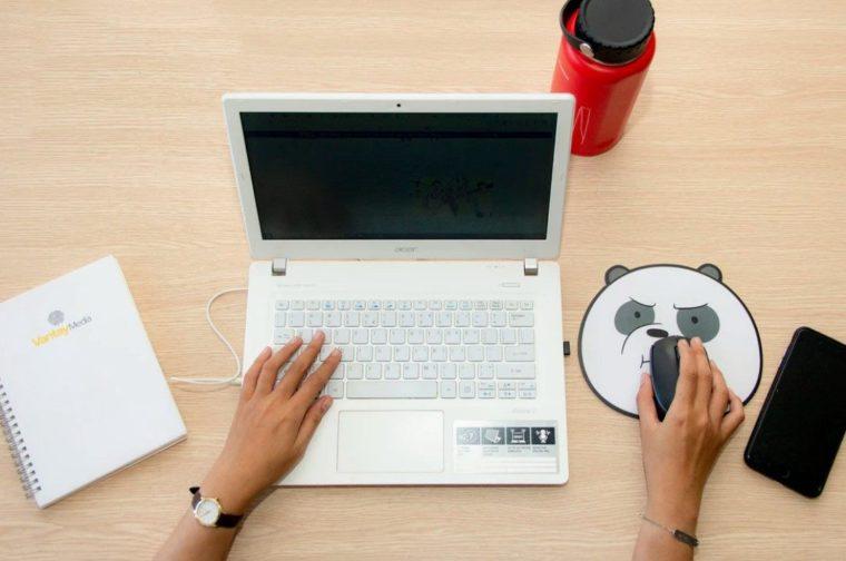 Pengertian Fungsi Statistika COUNTA Excel