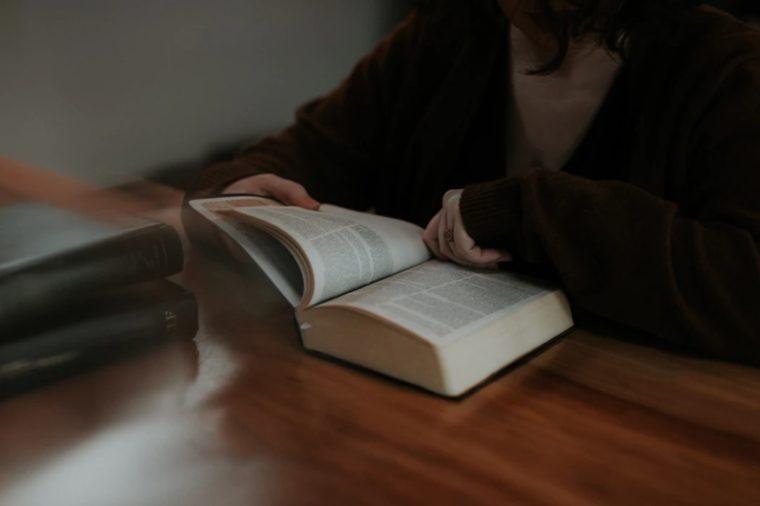 Jenis-Jenis Tanda Baca