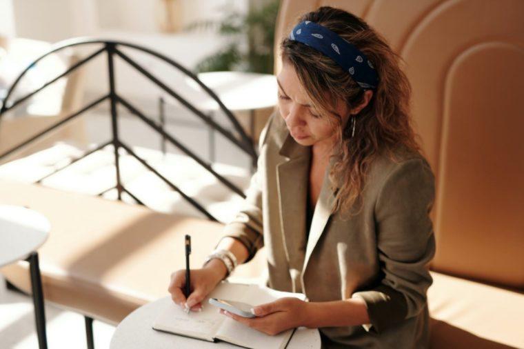 Contoh Surat Permohonan Pribadi Cuti Kerja