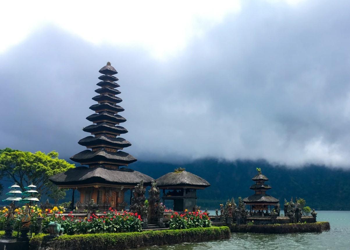 Gambar Thumbnail Rumah Adat Bali