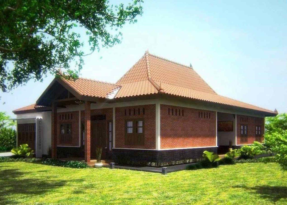 Gambar Thumbnail Rumah Adat Jawa Timur
