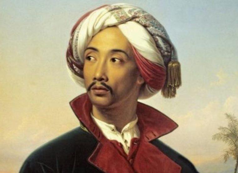 Raden Saleh Sjarif Boestaman