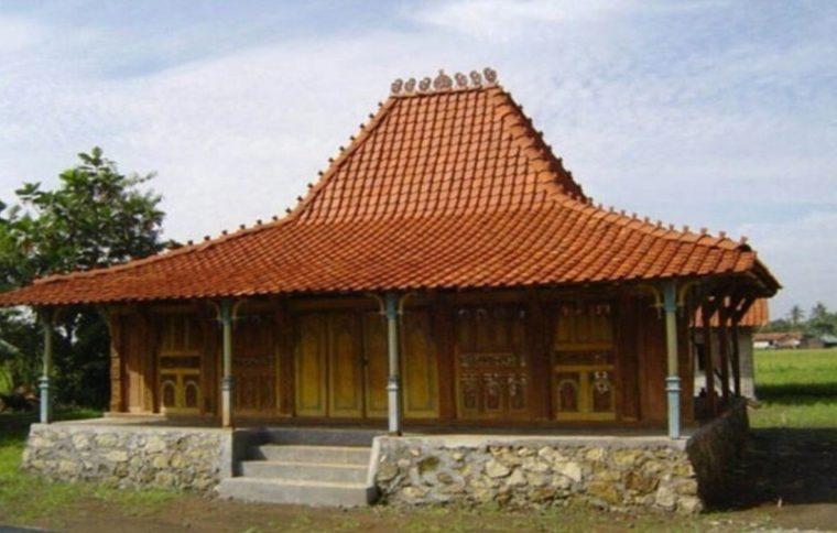 Rumah Joglo Sinom