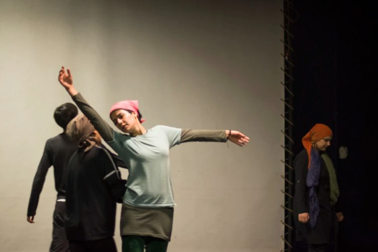 Seni Teater atau Drama