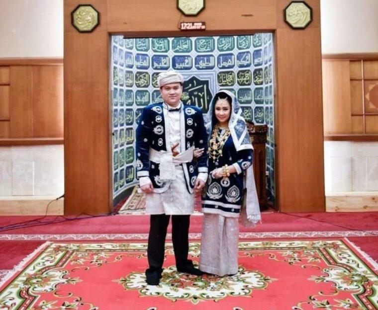 Baju Batabue