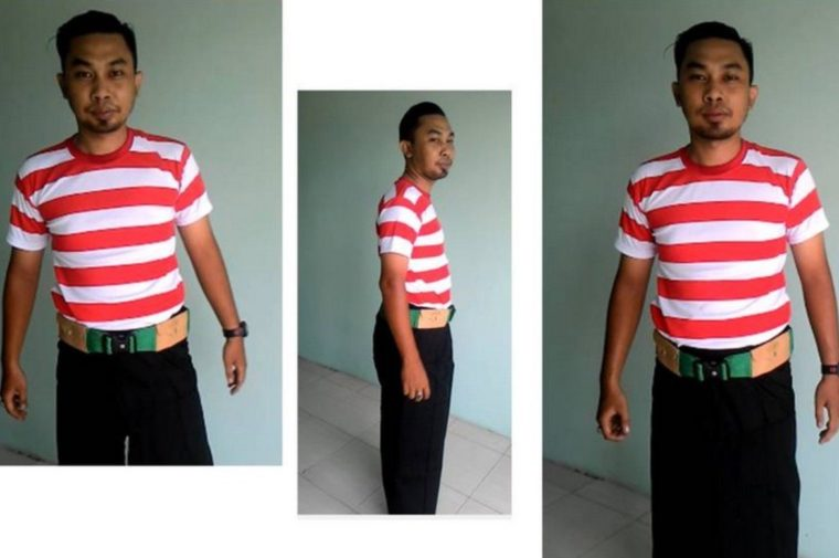 Baju Sakera