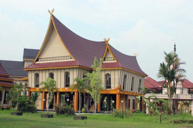 Fungsi Rumah Adat Kepulauan Riau