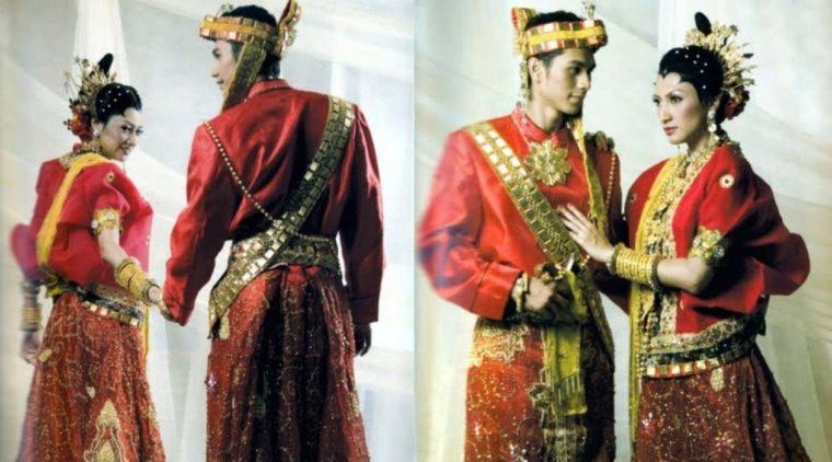 Keunikan Pakaian Adat Sulawesi Selatan