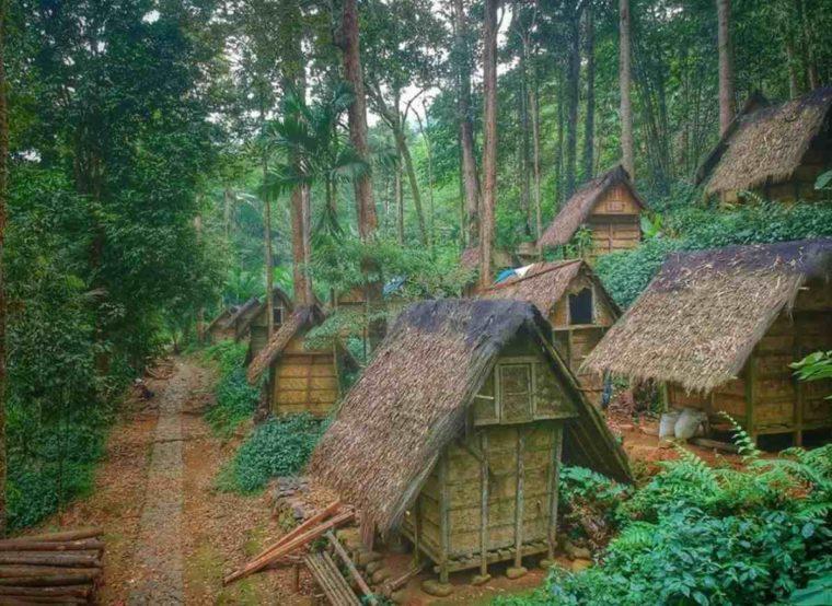 Nama Rumah Adat Banten
