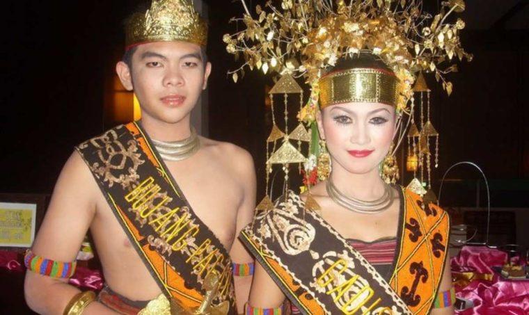 Pakaian Adat Sumatera Selatan Besemah
