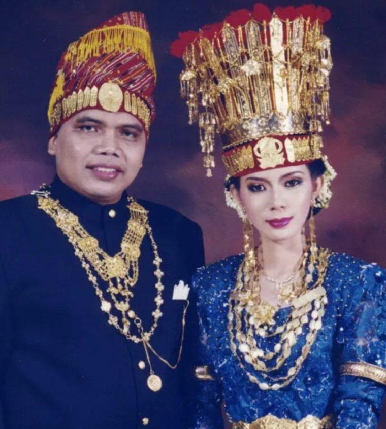Pakaian Adat Sumatera Utara Sibolga
