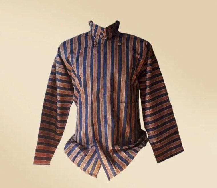 Pakaian Adat Yogyakarta Surjan