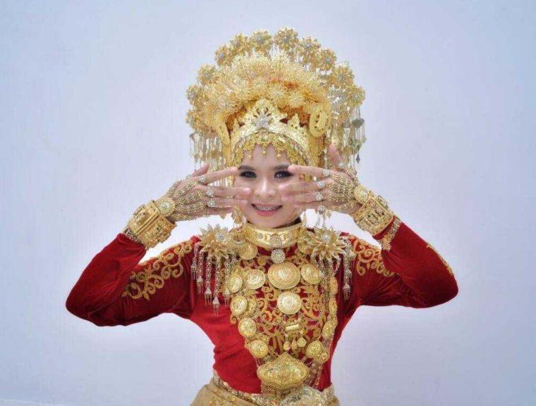 Perhiasan Adat Aceh