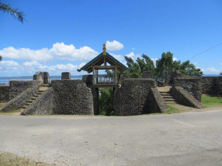 Rumah Adat Sulawesi Tenggara Buton