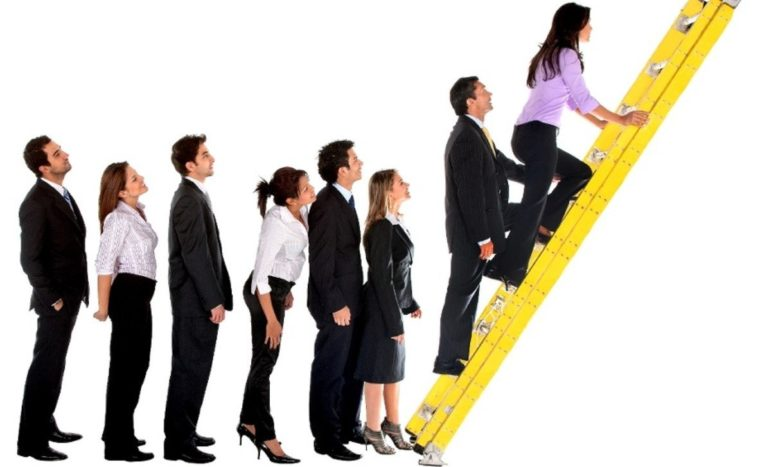 Karakteristik Mobilitas Sosial