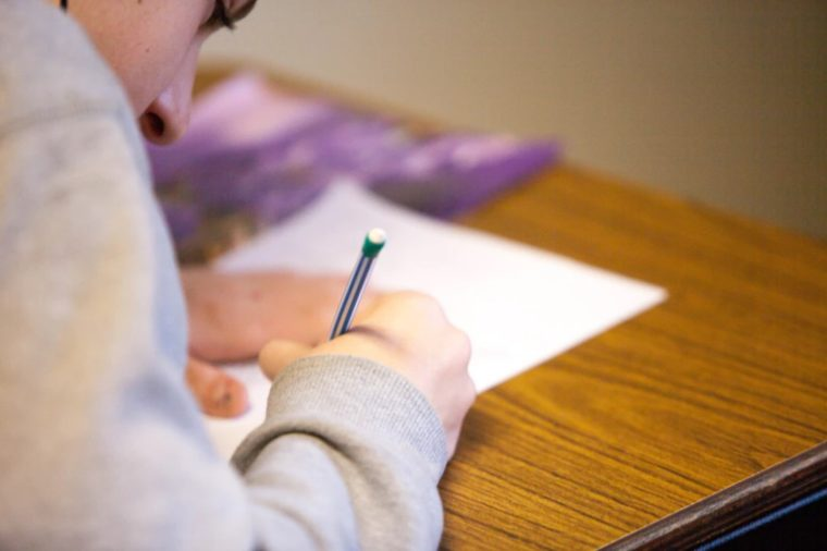 Langkah Menulis Essai