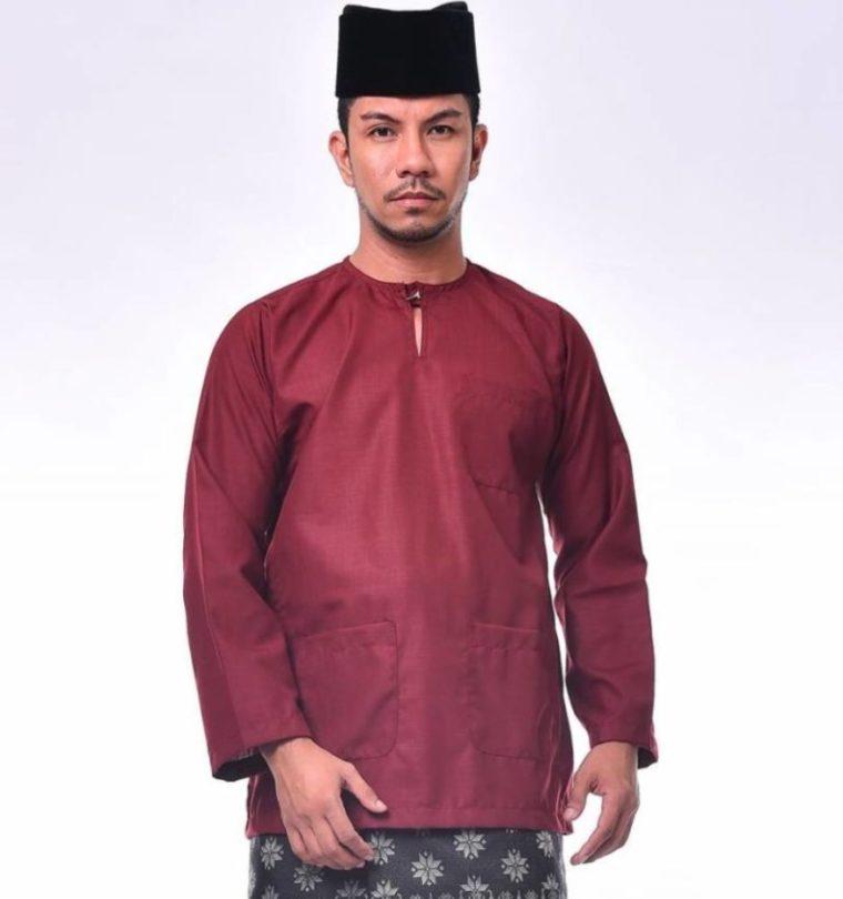 Pakaian Adat Kepulauan Riau Teluk Belanga
