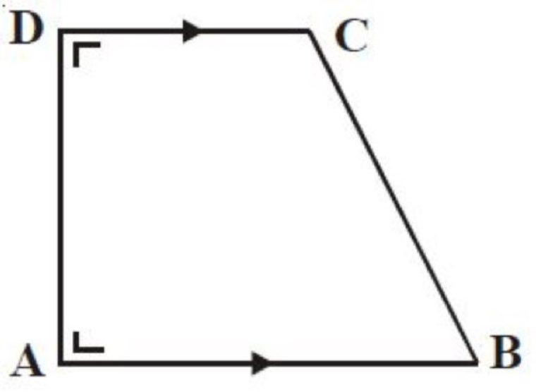 Trapesium Siku-Siku