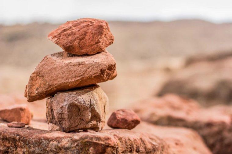 Contoh Jenis Batuan
