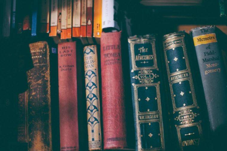 Contoh Resensi Buku Pengetahuan